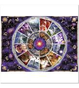 Пазлы Астрология 9000