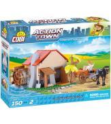 Конструктор Action Town - Водяная мельница