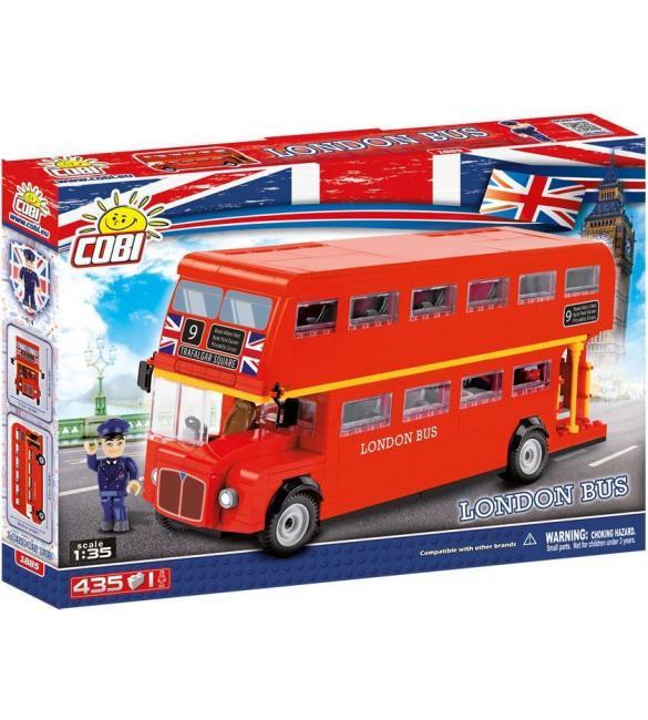 Конструктор Cobi Cobi Лондонский автобус