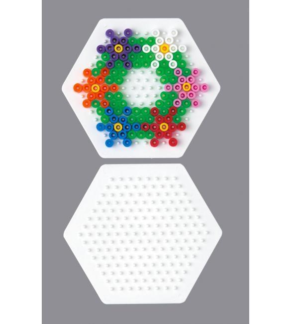 Поле для Midi, маленький шестиугольник 5+
