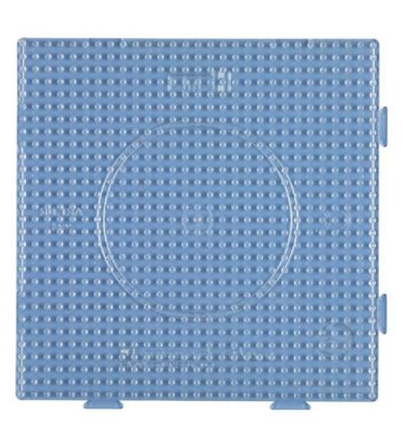 Поле прозрачное для Midi, большой квадрат 5+