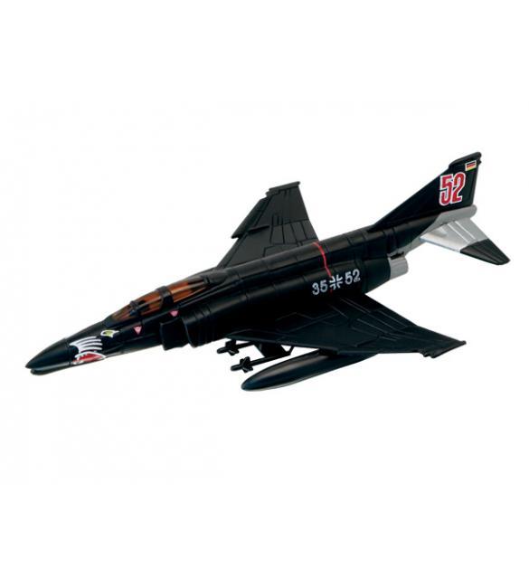 Объемный пазл Истребитель-перехватчик RF-4E AG52