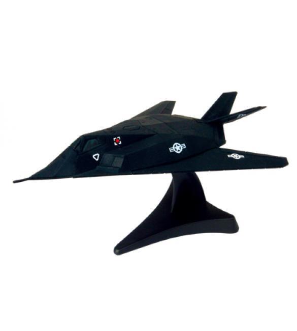 Объемный пазл Самолет F-117A NIGHT HAWK