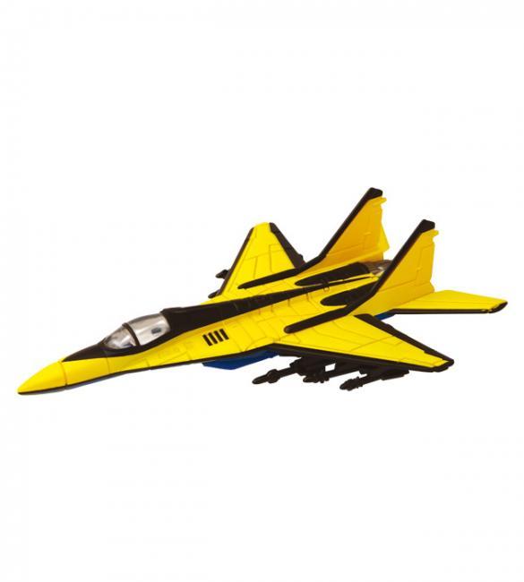 Объемный пазл Истребитель МиГ-29С