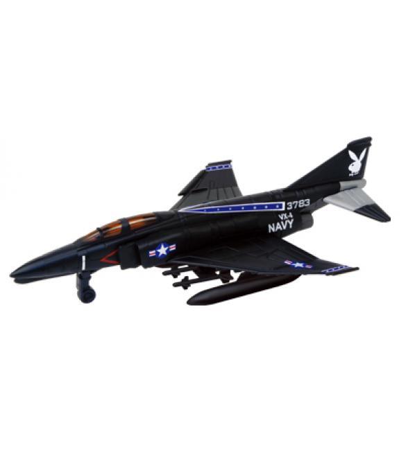 Объемный пазл Самолет F-4 VX-4