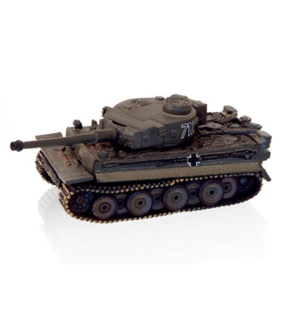 "Объемный пазл Танк SD.KFZ.181""TIGER I"" (DARK GREY)"