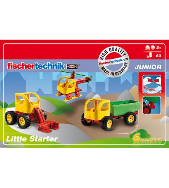 Конструктор Junior - Маленький детский набор