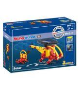 Конструктор Basic - Модели на солнечной энергии