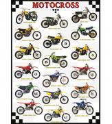 Пазлы Мотоспорт 1000