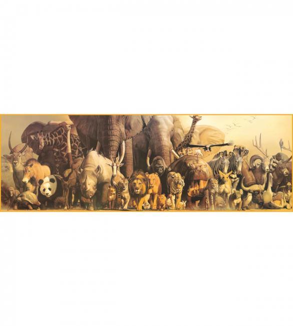 Пазлы Ноев ковчег 750