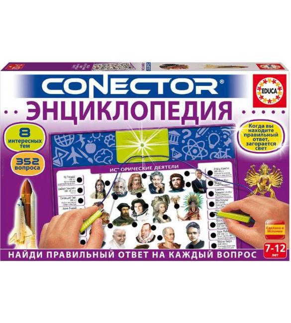 Викторина Энциклопедия