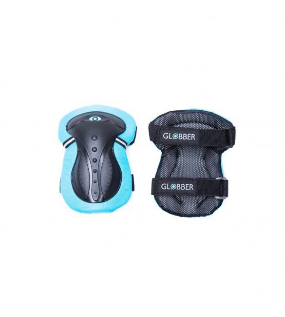 Комплект защитный детский GLOBBER, синий, до 25кг (XXS)