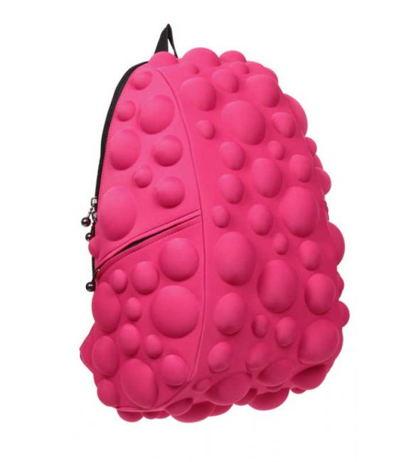 "Рюкзак ""Bubble Full"" Neon Pink (розовый неон)"