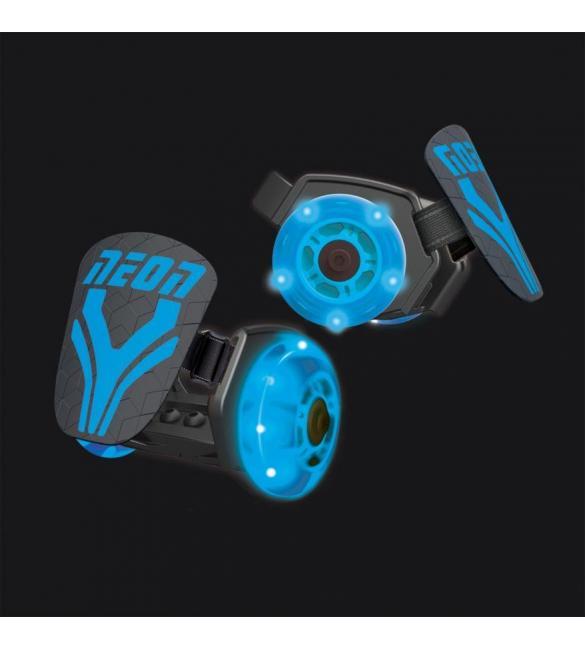 Ролики Neon Street Rollers Синие N100735