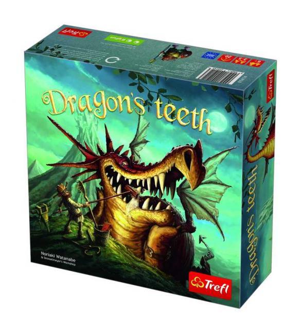 Игра Зубы дракона