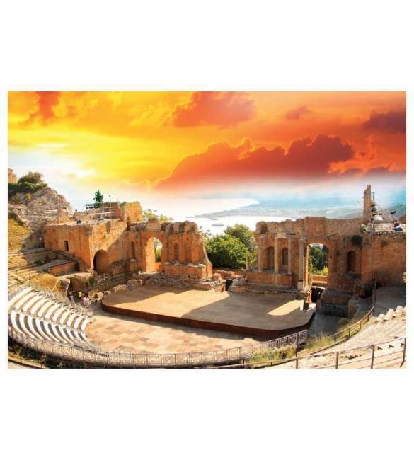 Пазлы Сицилия Италия 1000