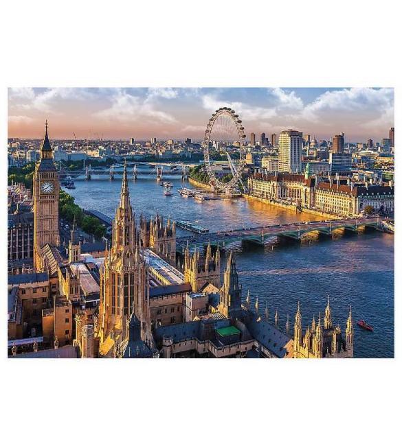 Пазлы Лондон 1000
