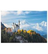 Пазлы Баварские Альпы 1500