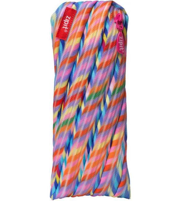 Пенал COLORZ, цвет STRIPES (полосатый мульти)