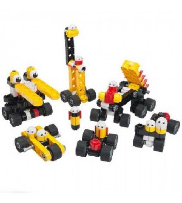 Конструктор Kiditec Multi Truck