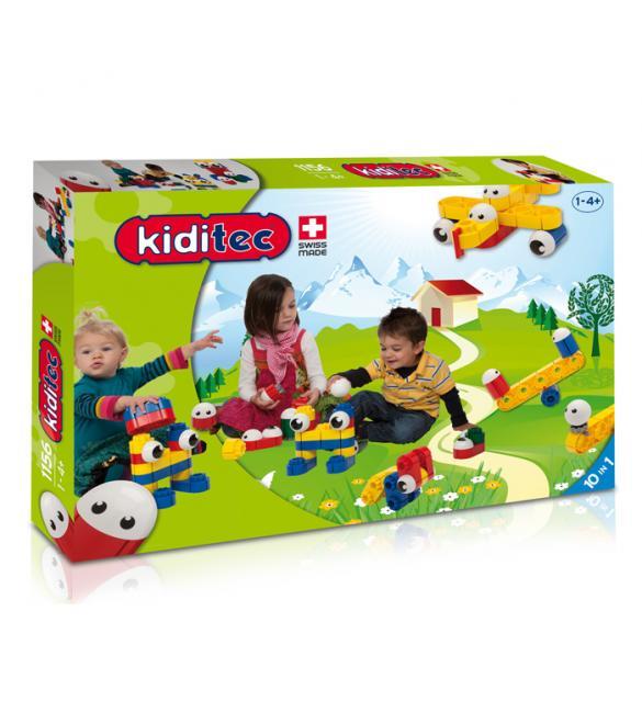 Конструктор Kiditec Happy Moves / Nursery